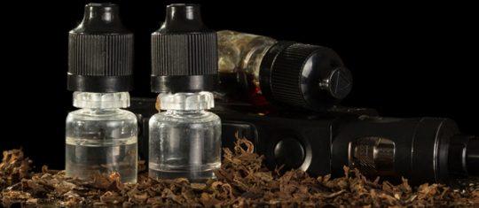 Calculateur de booster de nicotine